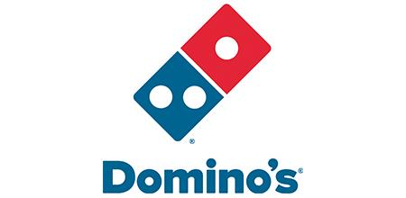Dominos – пица