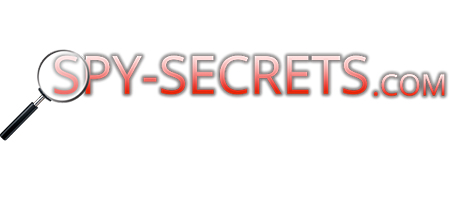 Spy-secrets шпионска техника
