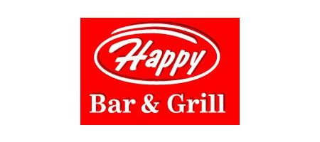 Happy Bar & Grill – верига ресторанти