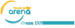 Туристическа агенция Arena Travel Center