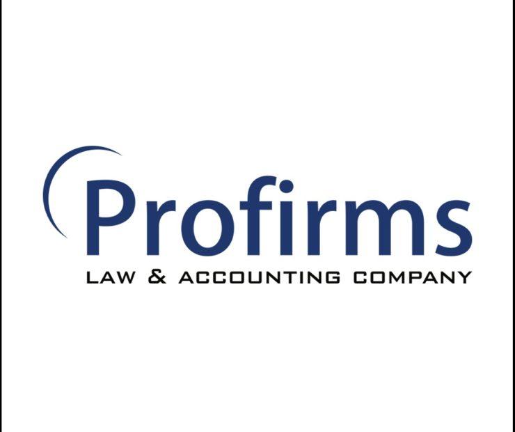 Profirms правно-счетоводно дружество